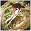 餃子甘辛スープ