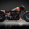 バイク:Thunderbike「Roar FXDR Battle of the Kings bike 2019」