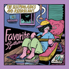 THE SLEEPING AIDES & RAZORBLADES 『FAVORITE SYNTHETIC』