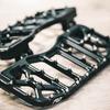 パーツ:FLO Motorsports「V5 Bagger Touring Harley Floor Boards」