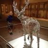 メトロポリタンで 名和晃平作品発見!&ホイットニー美術館 NewYorkDays18