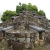 【奈良】頭塔 ―奈良時代の和製ピラミッド!?を独り占め