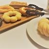 【型紙あり】フェルトでおままごと『ドーナツ』を作ってみた