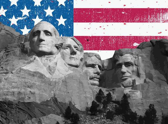 大統領はアメリカの最高権力者ではない―誰が分断を招いたのか?