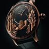 興味深いことに魂あまりにも面白いが、非常に少数の腕時計-www.gooir.com