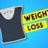 最低体重更新。でもうまく脂肪を減らせていないような気がする。