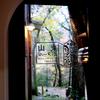 森の中のレトロカフェは元旅館!?山中温泉「東山ボヌール」