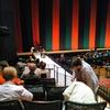 素人歌舞伎見物と今日のスタンディング