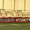 AFC94ジュニア 第18期生卒団式