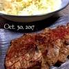 【110】171030食事記録