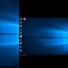 Windows10Homeを再インストールした
