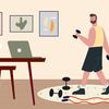 家トレを3年つづけて辿り着いた結論!自宅トレーニング用のダンベルを選ぶポイント!