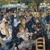 ルノワール 「ムーラン・ド・ラ・ギャレットの舞踏会」 人間が餌として創られた時代