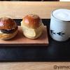 京都のインスタ映えSNS映えするカフェ『knot cafe』(ノットカフェ)あんバターサンドだし巻きサンドがむちゃくちゃうまい‼