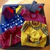 ☆子供の頃の服