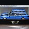 NEOスケールモデル Audi RS2 1/43