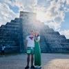 カンクン(メキシコ)その①〜令和♡心に残る地&体験