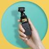 子ども撮影カメラに最適!ブレのない動画ならジンバルカメラDJI Osmo Pocket(オズモポケット)!