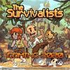 【新作】猿の手も借りたい!!  The Survivalists(サバイバリスト)  ゲーム内容&トロフィー情報