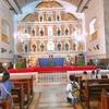 CEC活動記Day2-サントニーニョ教会-