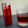 ☆RED BULLを飲んでみたら・・・