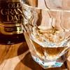 バカラのタリランドは世界一カッコいいグラスだと思う