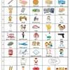 英単語は耳でおぼえよう!【番外編 ③】Phonics Table(フォニックス一覧表)で視覚的につづりと発音の関係が(ほぼ)わかる!