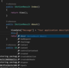 ASP.NET CoreがVisual Studio Codeで動いたよ on Windows 10