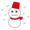 降雪の季節到来! !