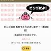 ちょびリッチでBINGO!:ポイ活日記