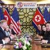 米・朝会談でトランプ大統領に席を立たせた男、 金英哲とは何者か。