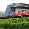 第1615列車 「 DD51 1193牽引の京都工臨を狙う 」
