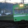 京阪奈1day初詣チケットで行く鉄道撮影めぐり