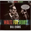 「Waltz for debby」bill evans