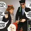 クリスマス・ソングの定番、ポーグスの『ニューヨークの夢』をBBCが検閲?!