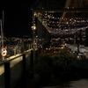 救われたバレンタインデー ストックホルムの湖上レストランにて