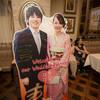 Happy Wedding in Tokyo Tamachi