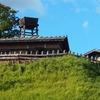 【GoProHERO8Black】で初のツーリング動画撮影!ロイヤルエンフィールドで愛知県の足助城へ。