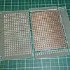 テールライトLED化計画Ver.2 回路製作その3/駆動電源基板
