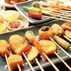 【オススメ5店】池袋(東京)にある串揚げが人気のお店