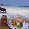 カンボジア旅行!海がきれいなロンサレム島で最高に贅沢な時間!