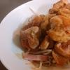 ガツンと美味しい簡単オイスターチキン‼️と時短副菜
