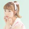 【声優】内田彩、新アルバム『ICECREAM GIRL』発売記念が噴水広場で開催!!