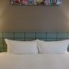 【大阪・神戸】旅行記⑧:ホテル モンテ エルマーナ神戸 アマリーの客室の様子