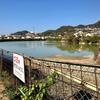 枇杷谷池(和歌山県和歌山)