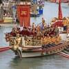 9月最大のお祭りと言えば「ヴェネツィアのレガータ」(Regata di Venezia) !!! イタリア
