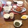 レトロな中国茶カフェでいただく*凍頂烏龍茶(悟空茶荘 @元町・中華街)