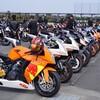 KTMユーザーが集結するオレンジミーティングが9/23に浜松で開催されるぞ!