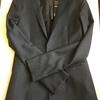 エンポリオ・アルマーニのウールジャケット購入!