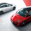 トヨタ・プリウス20周年記念モデルを発表